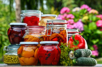 Food-Glass-Jars
